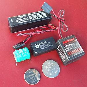 Replacing CMOS Batteries in Old PC's – PC Restorer